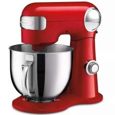 Cuisinart Stand Mixer 500W 5,2Lts 12 Speed Red