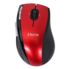 Wireless iHome Laser Mouse